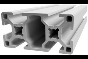 Hliníkový, konstrukční profil 30x60 s drážkou 8 mm; 992457