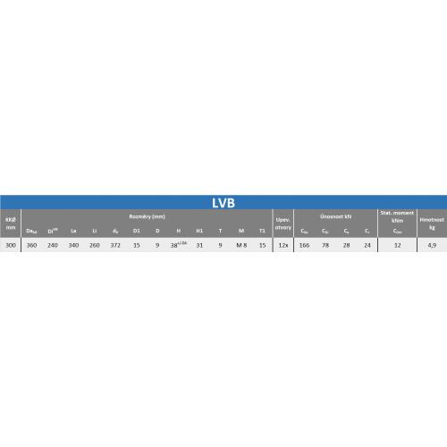 LVB-300, 66277L , (1ks)