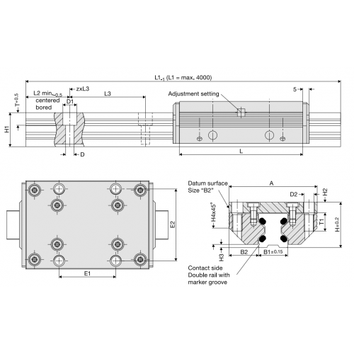 Kazeta 84364L FDB 35, (1ks)