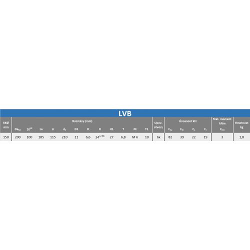 LVB-150, 97132A , (1ks)