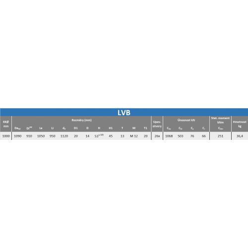 LVB-1000, 97144A , (1ks)