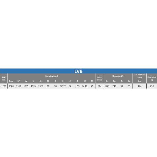 LVB-1200, 97145A , (1ks)