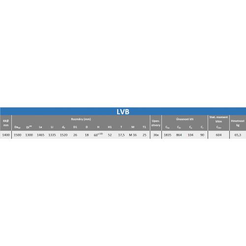 LVB-1400, 97146A , (1ks)