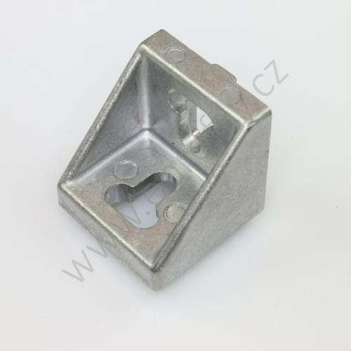 Spojovací úhelník 90° vnější, ESD, 3842348526, 43x42, Balení (100ks)