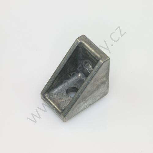 Spojovací úhelník 90° vnější, ESD, 3842501587, 20x28, Balení (10ks)