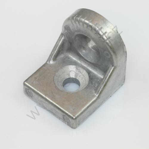 Úhelník 90° vnější pro spojování pod úhlem, ESD, 3842504760, R40x43, (1ks)