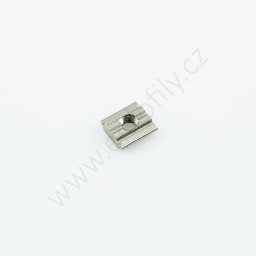 Kámen těžký do drážky - nerez, ESD, 3842523142, N6 M5, Balení (100ks)