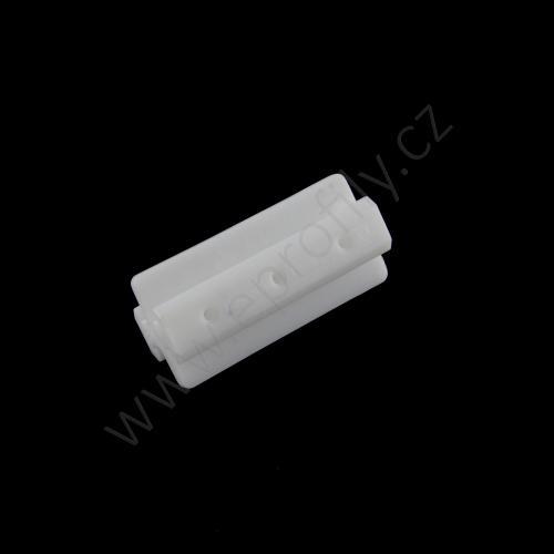 Kluzák středový s drážkou , 3842523205, N10, (1ks)