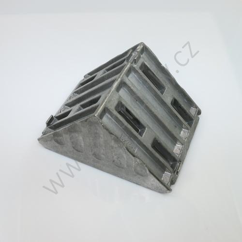 Spojovací úhelník 90° vnější, ESD, 3842523575, 90x90, (1ks)