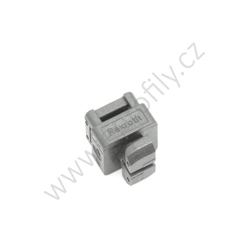 Křížový klip pro kabel, 3842526565, N8, (1ks)