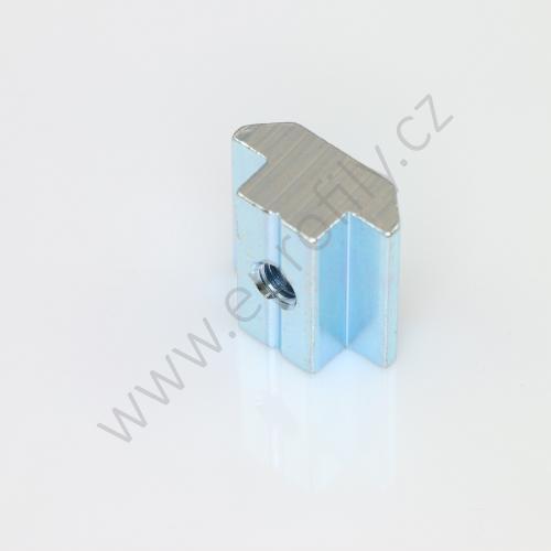 Kámen těžký do drážky, 3842528741, N10 M5, (1ks)