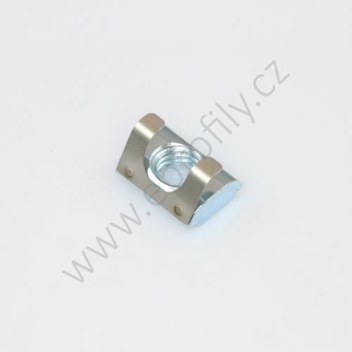 Kámen lehký pro vložení do drážky s pružinou, ESD, 3842529297, N8 M8, Balení (100ks)
