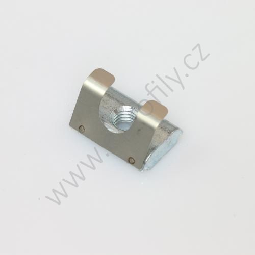 Kámen lehký pro vložení do drážky s pružinou, ESD, 3842529299, N10 M6, Balení (100ks)