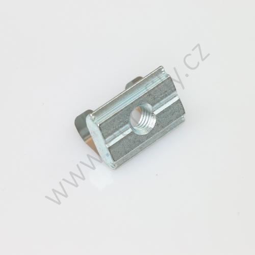 Kámen lehký pro vložení do drážky s pružinou, ESD, 3842529299, N10 M6, (1ks)