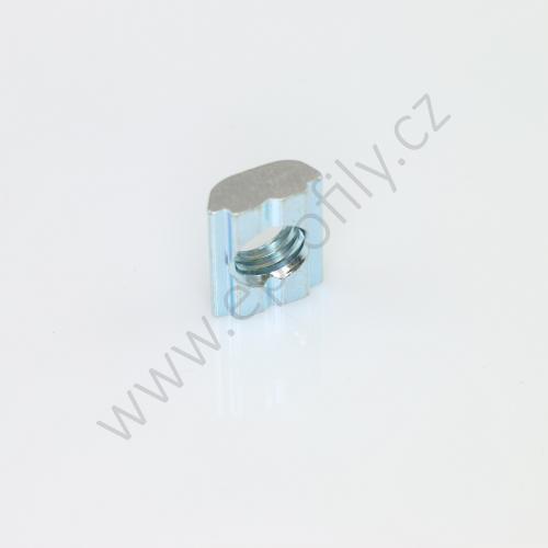 Kámen lehký pro vložení do drážky, ESD, 3842529321, N8 M8, Balení (100ks)
