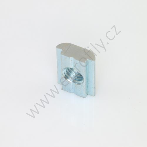 Kámen lehký pro vložení do drážky, 3842529324, N10 M8, (1ks)
