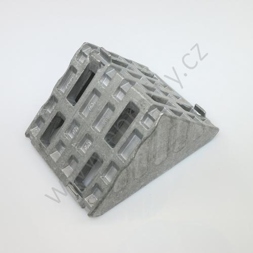 Spojovací úhelník 90° vnější, ESD, 3842530231, 80x80, Balení (10ks)