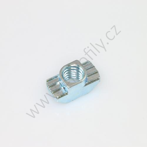 Matice T do drážky, ESD, 3842530287, N10 M8, (1ks)
