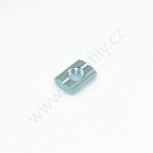Kámen lehký pro vložení do drážky - nerez, 3842530321 N8 M6, Balení (100ks)