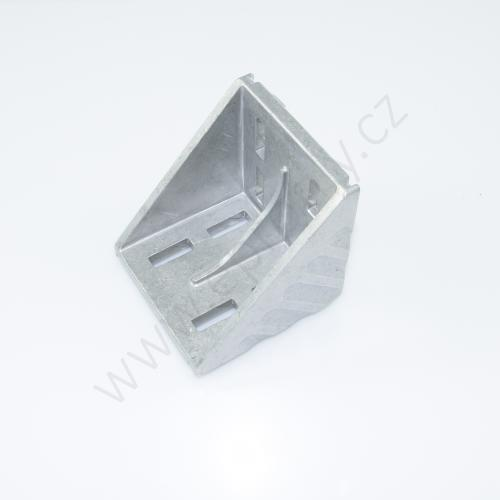 Spojovací úhelník 90° vnější, 3842530460, 100x100, (1ks)