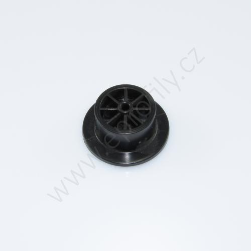 Kolečko černé, 3842532867, D32SK, (1ks)