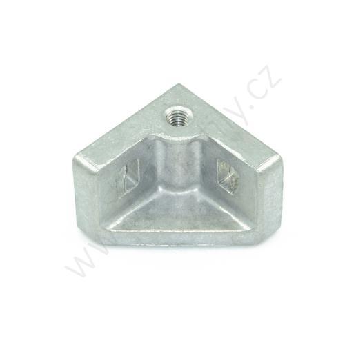 Variofix úhelník se závitem, 3842536490, 30x30 N8, Balení (10ks)