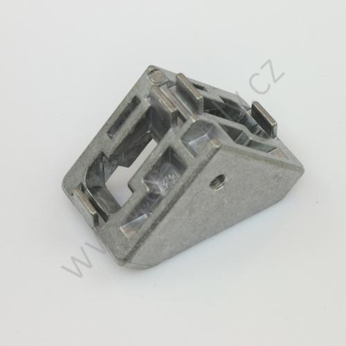 Variofix úhelník se závitem, 3842536491, 40/45 N10, Balení (20ks)