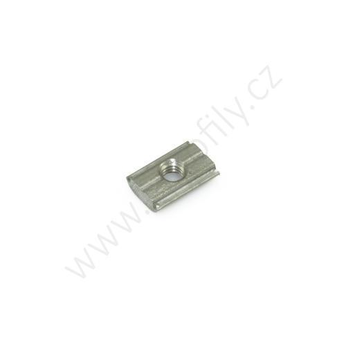 Kámen lehký pro vložení do drážky - nerez, 3842536669, N6 M4, (1ks)
