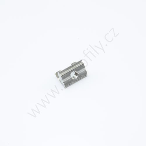 Kámen lehký pro vložení do drážky s pružinou - nerez, ESD, 3842547807, N10 M6, (1ks)