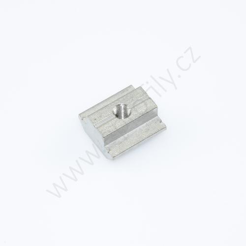 Kámen těžký do drážky - nerez, ESD, 3842547813, N10 M5, (1ks)