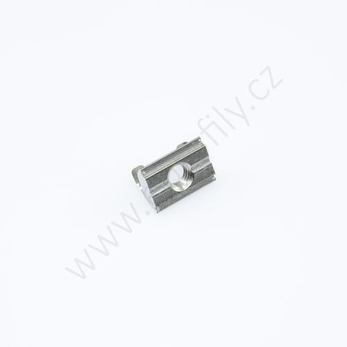 Kámen lehký pro vložení do drážky s pružinou - nerez, ESD, 3842547822, N8 M6, (1ks)