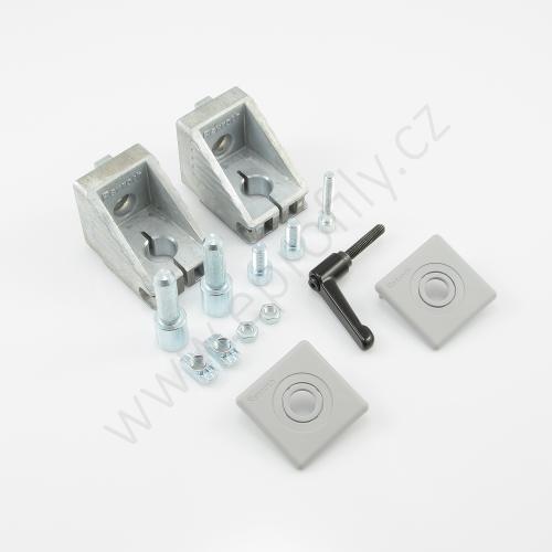 Ložiskový, nosný držák, 3842547868, N10, (1ks)