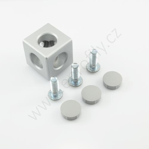 Kostka designLINE, ESD, 3842549873, 45/3, (1ks)