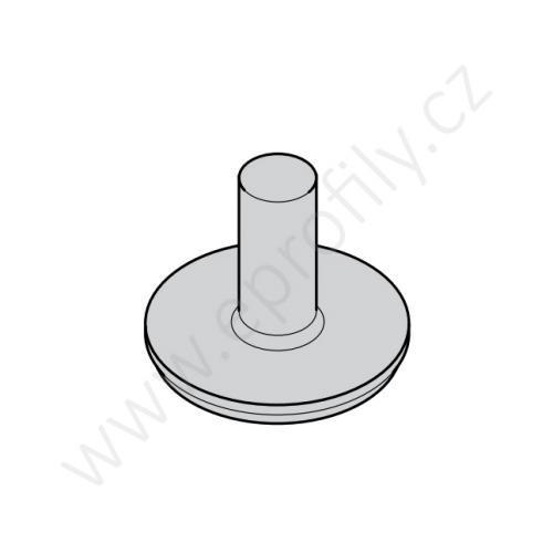 Krytka rychlospojky, 3842551038, N6 D8, (1ks)