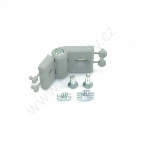 Plastový pant, 3842554460, 30x40, Balení (2ks)