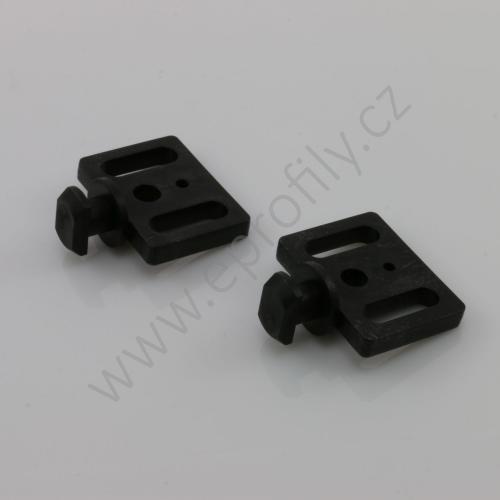 Panelový kluzák, 3842555226, N10, Balení (10ks)