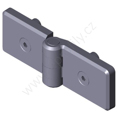 Plastový pant, 3842554472, 60x60, Balení (20ks)