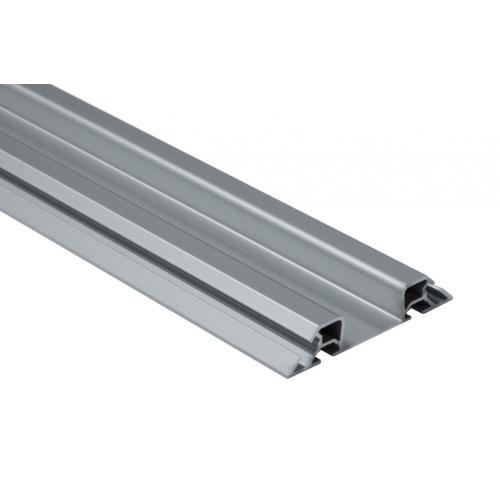 FiFo monorail kolejnice 40 mm, MONO-BP-6060, 21x121, Řezaný profil