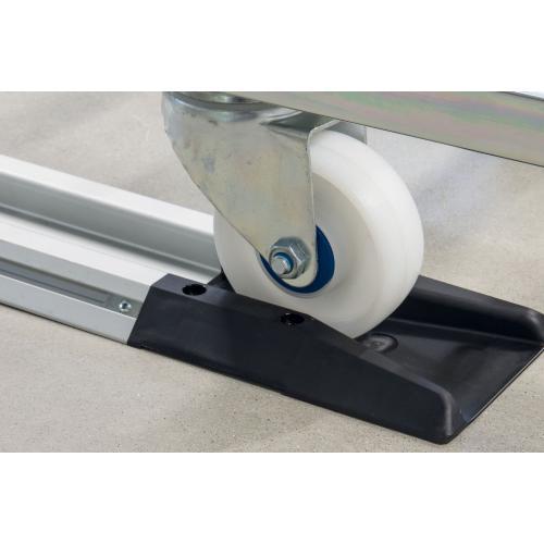 FiFo monorail koncovka 40 mm, MONO-EK,  23x121x175, (1ks)