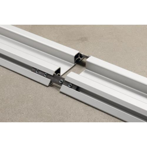 FiFo monorail spojka kolejnic, MONO-SV-100, 2x15x100, (10ks)