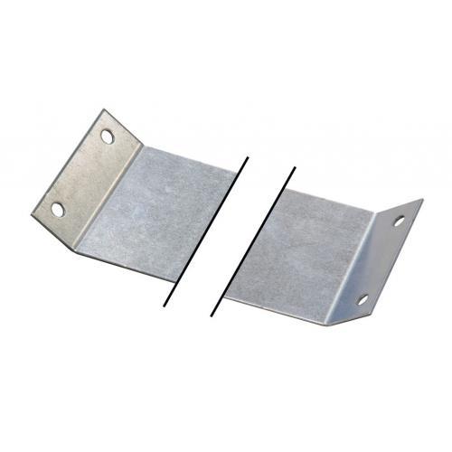 FiFo monorail spojovací plech, MONO-VB-W45D,  80x323; 80x367,5, (2ks)